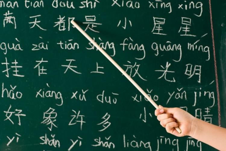 kinesisk 2