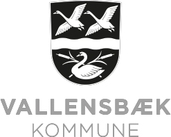 Byvaaben for Vallensbaek Kommune
